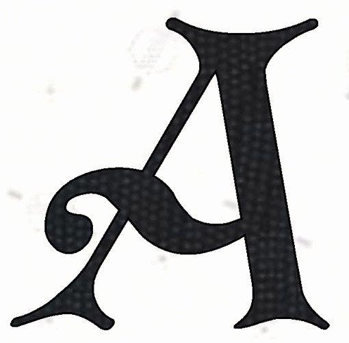 Free Printable Alphabet Stencils Templates Elegant Alphabet Templates Free