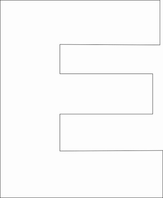 Free Printable Alphabet Stencils Templates Elegant Best 25 Alphabet Templates Ideas On Pinterest