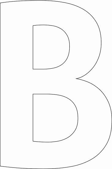 Free Printable Alphabet Stencils Templates Lovely the 25 Best Printable Letter Stencils Ideas On Pinterest