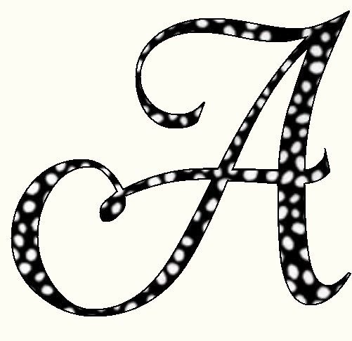 Free Printable Alphabet Stencils Templates Unique Alphabet Templates Free