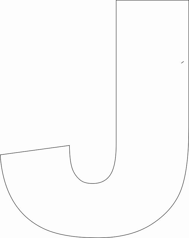 Free Printable Alphabet Templates Elegant Free Printable Upper Case Alphabet Template