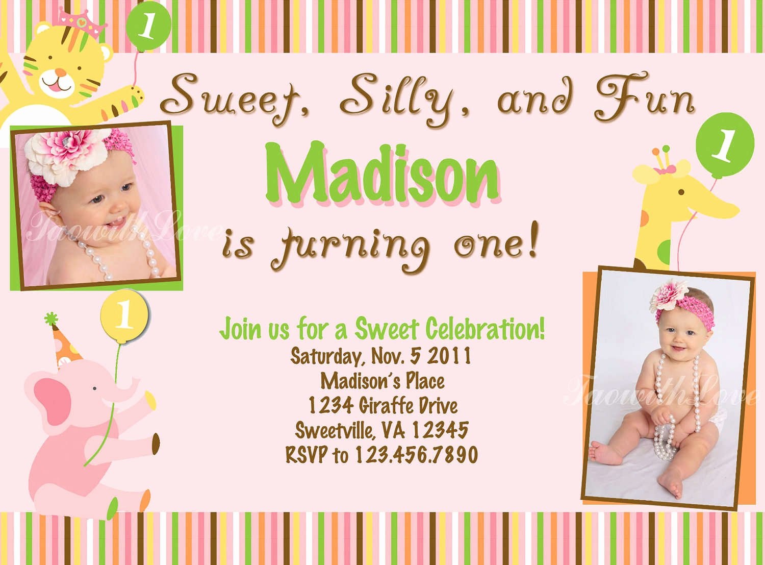 Free Printable Birthday Invitation Templates Lovely How to Choose the Best E Free Printable Birthday