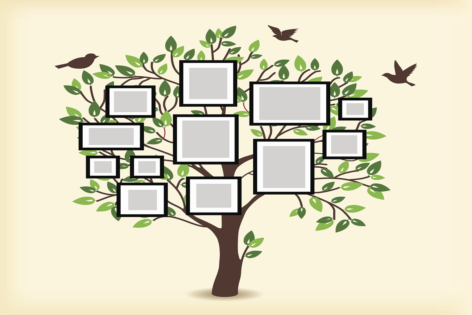 Free Printable Family Tree Fresh Draw A Family Tree