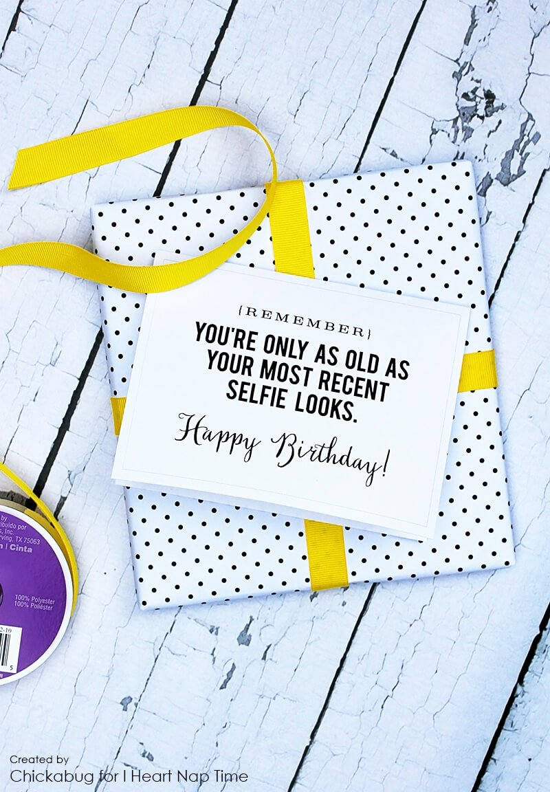 Free Printable Funny Birthday Cards Fresh Printable Birthday Cards I Heart Nap Time