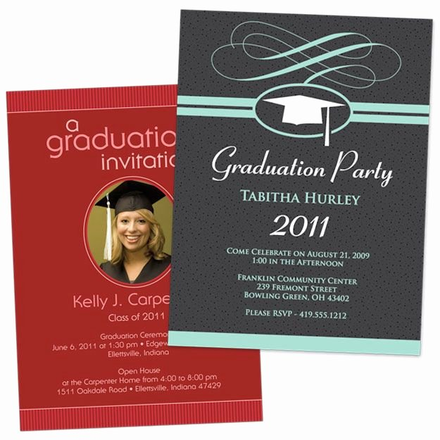 Free Printable Graduation Invitations Elegant Free Printable Graduation Invitations