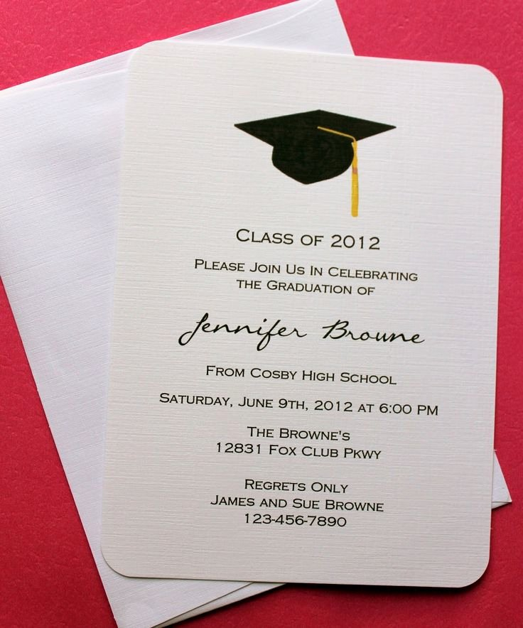 Free Printable Graduation Invitations Inspirational Collection Of Thousands Of Free Graduation Invitation