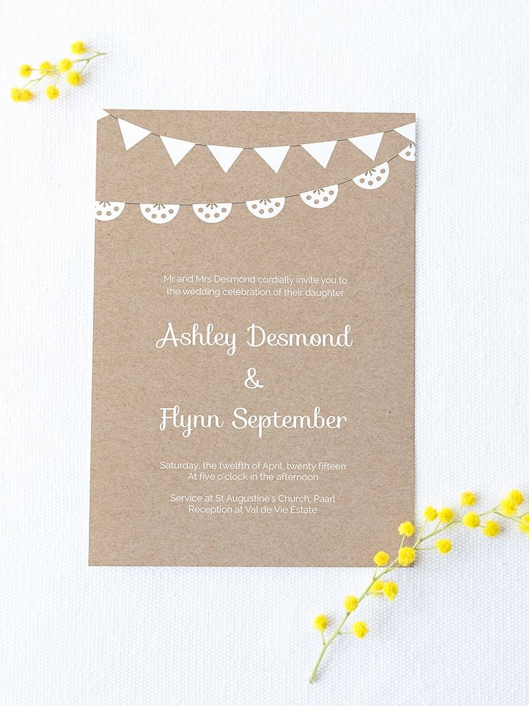 Free Printable Invitations Templates Elegant 16 Printable Wedding Invitation Templates You Can Diy