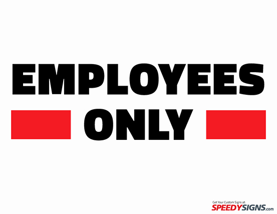 Free Printable Sign Templates Lovely Free Employees Ly Printable Sign Template