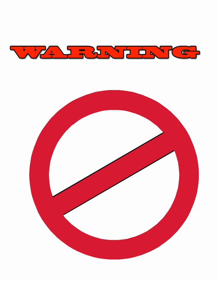 Free Printable Sign Templates New Free Printable Warning Signs Download Free Clip Art Free