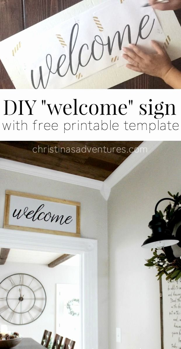 Free Printable Sign Templates Unique 91 Best Images About Farmhouse Signs On Pinterest