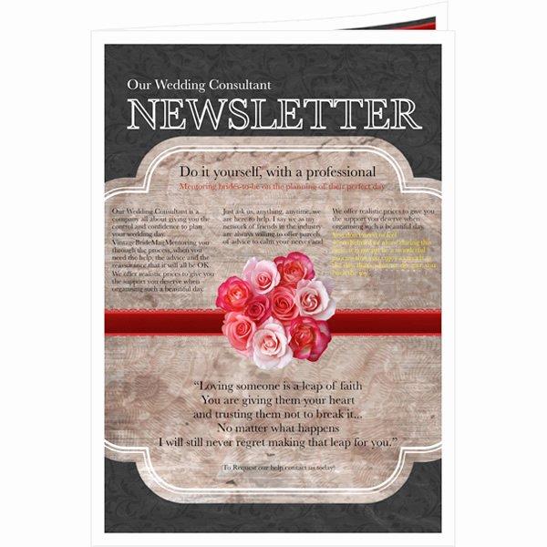 Free Publisher Newsletter Templates Fresh Newsletter Templates & Samples