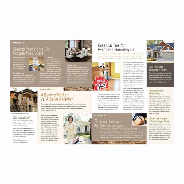 Free Publisher Newsletter Templates Lovely 8 Great Microsoft Publisher Newsletter Templates