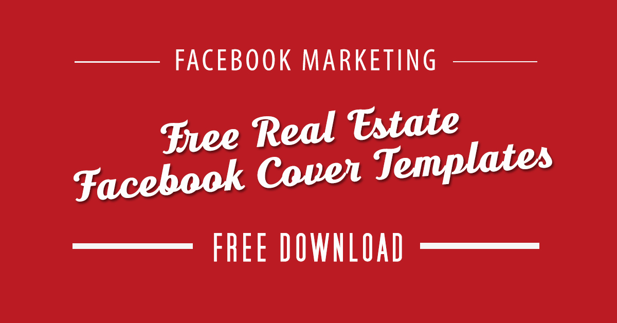 Free Real Estate Templates Unique New Real Estate Cover Templates Free Real