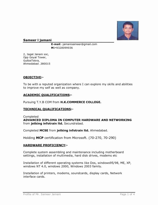 Free Resume Templates for Mac New Free Resume Templates for Mac Pages