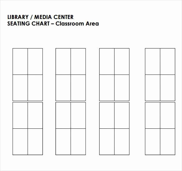 Free Seating Chart Template New Classroom Seating Chart Template 22 Examples In Pdf