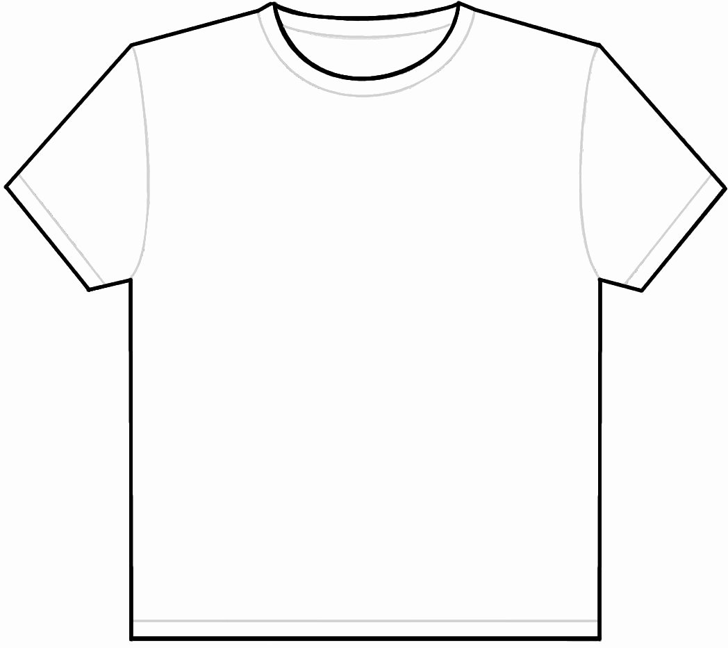 Free T Shirt Template Best Of T Shirt Design Template