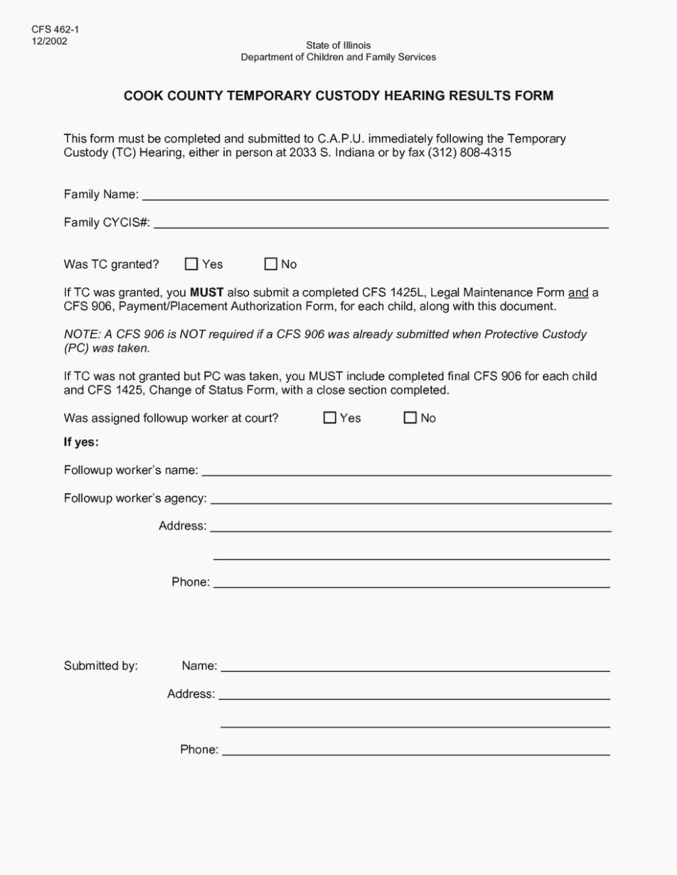 Free Temporary Guardianship form Elegant Seven Things that You