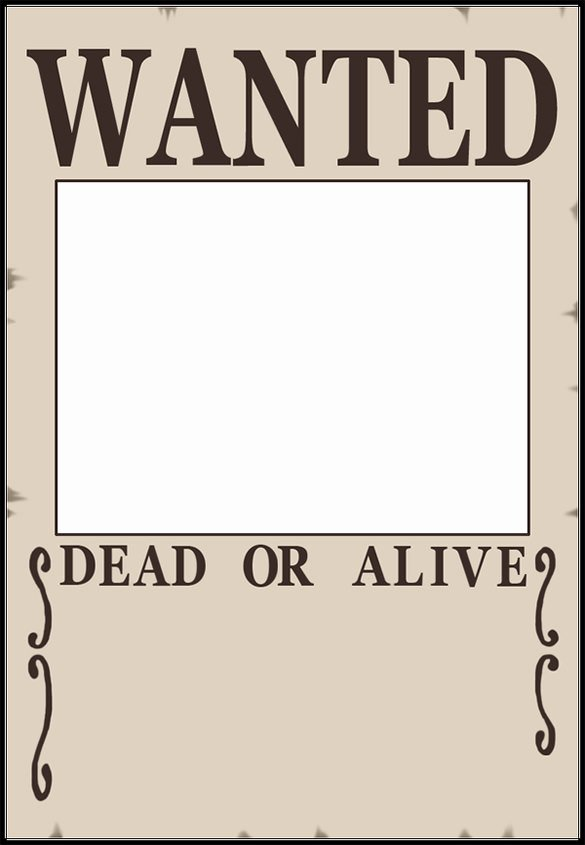 Free Wanted Poster Template Beautiful 14 Blank Wanted Poster Templates Free Printable Sample