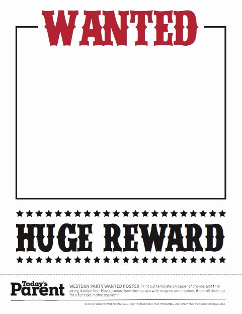 Free Wanted Poster Template Beautiful 18 Free Wanted Poster Templates Fbi and Old West Free