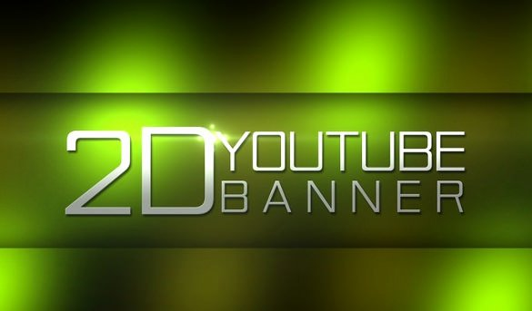 Free Youtube Banner Templates Fresh 7 Free Banner Template Psd Ai Vector Eps
