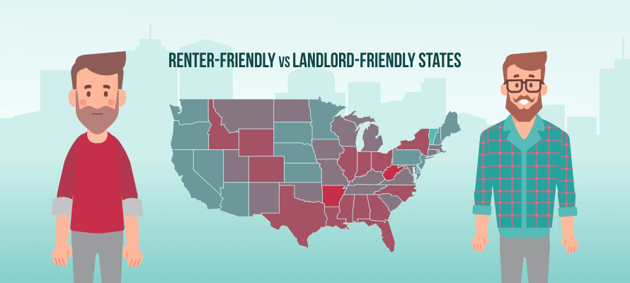 Friendly Rent Increase Letter Luxury which States Have the Best and Worst Laws for Renters
