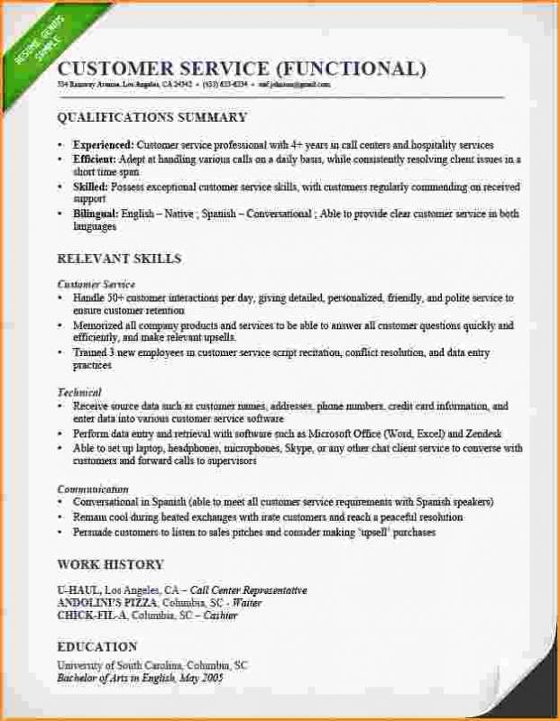 Functional Resume Template Word Beautiful Functional Resume Template Word