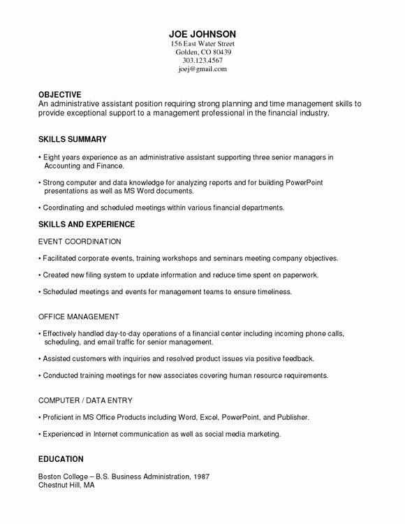 Functional Resume Template Word Lovely 25 Best Ideas About Functional Resume Template On