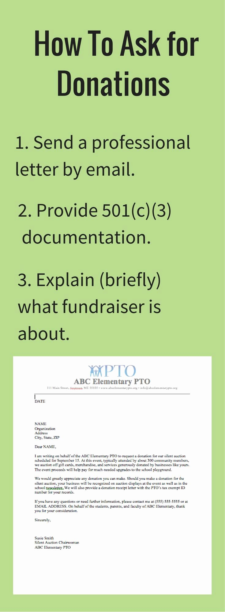 Fund Raising Letter Templates Lovely Download Our Free Donation Letter Request Template
