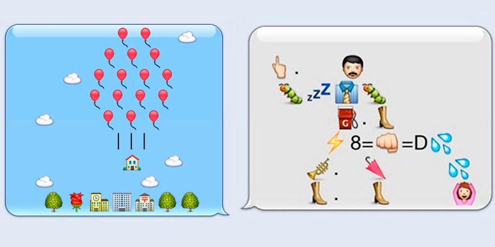 Funny Emoji Copy and Paste Awesome 6 Amazing Copy & Paste Emoji Hacks