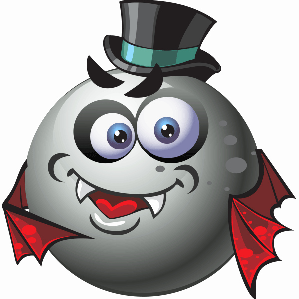 Funny Emoji Copy and Paste Fresh Count Dracula Smileys