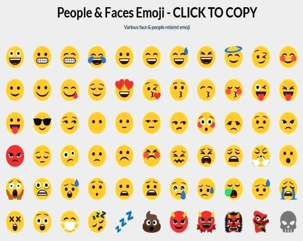 Funny Emoji Copy and Paste Inspirational 25 Unique Emoji Paste Ideas On Pinterest
