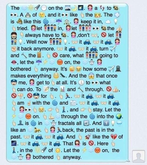 Funny Emoji Copy and Paste New 7 Amazing Copy and Paste Emoji Hacks