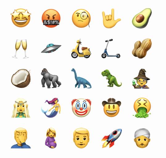 Funny Emoji Copy and Paste New Emoticons Copy and Paste Seonegativo