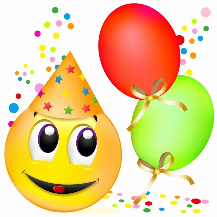 Funny Emoji Copy and Paste Unique 48 Best Emojis Happy Birthday Images On Pinterest