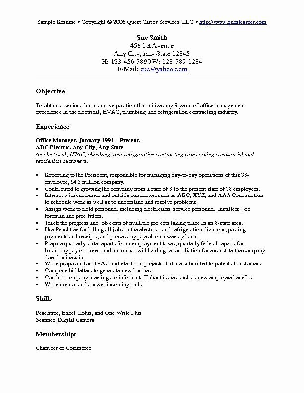 Generic Objective for Resume Lovely Best 25 Career Objective Examples Ideas On Pinterest