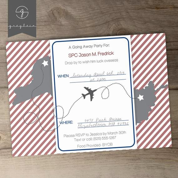 Going Away Party Invitation Beautiful Moving Going Away Party Invitations or Announcements Diy