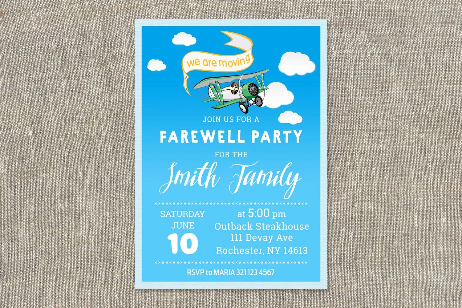 Going Away Party Invitation Fresh Going Away Party Invitations Farewell Party Invite We are