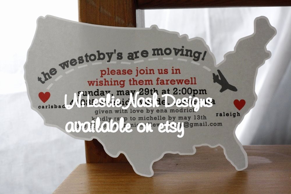 Going Away Party Invitation Lovely Reserved Custom Going Away Party Invitations Set Of 20