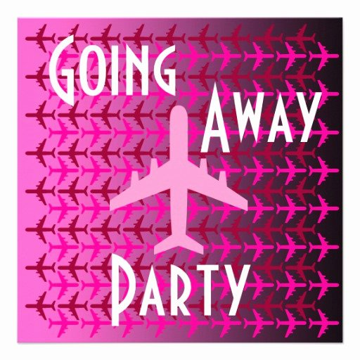 Going Away Party Invitation Unique Work Going Away Quotes Quotesgram