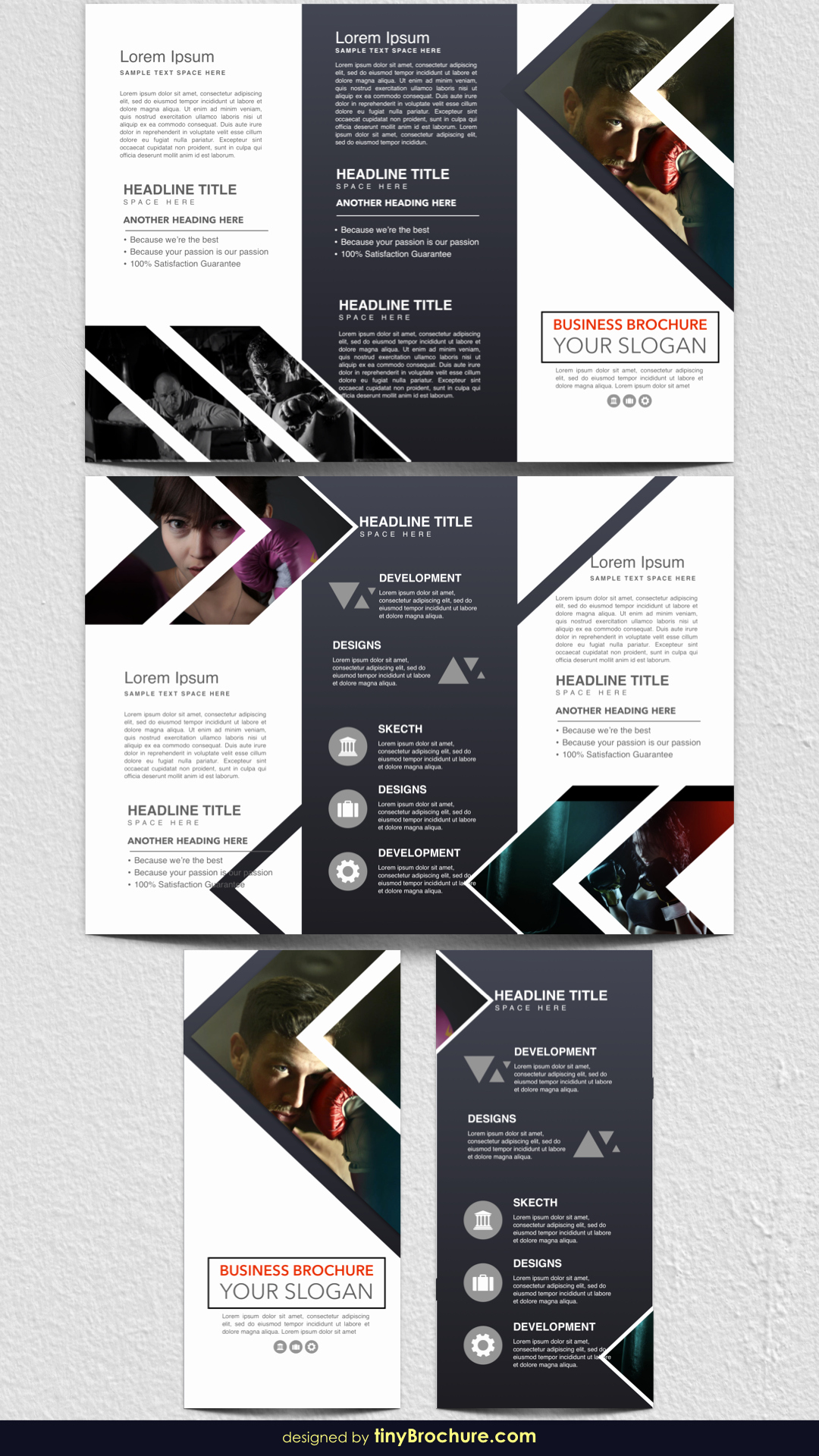 Google Doc Flyer Template Inspirational Google Docs Brochure Template