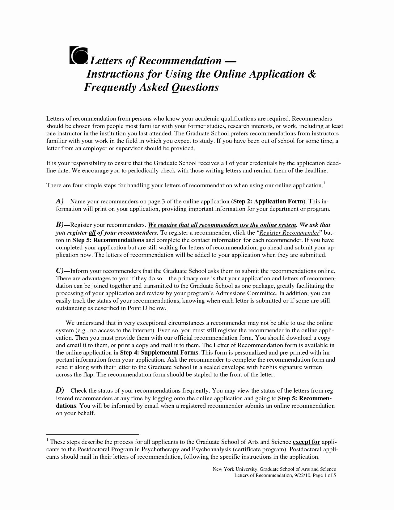 Grad School Letter Of Recommendation Beautiful Sample Re Mendation Letters for Graduate School From An