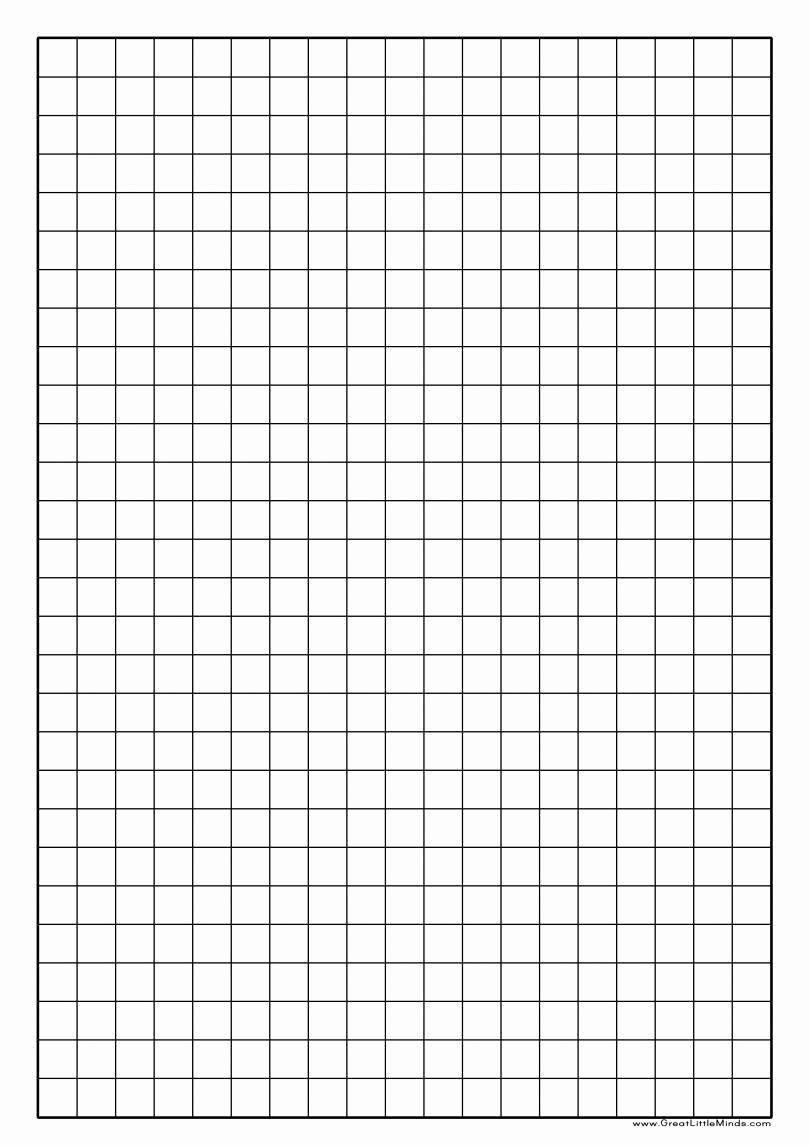 Graph Paper Template Pdf Beautiful Graph Paper Printable 8 5x11 Free