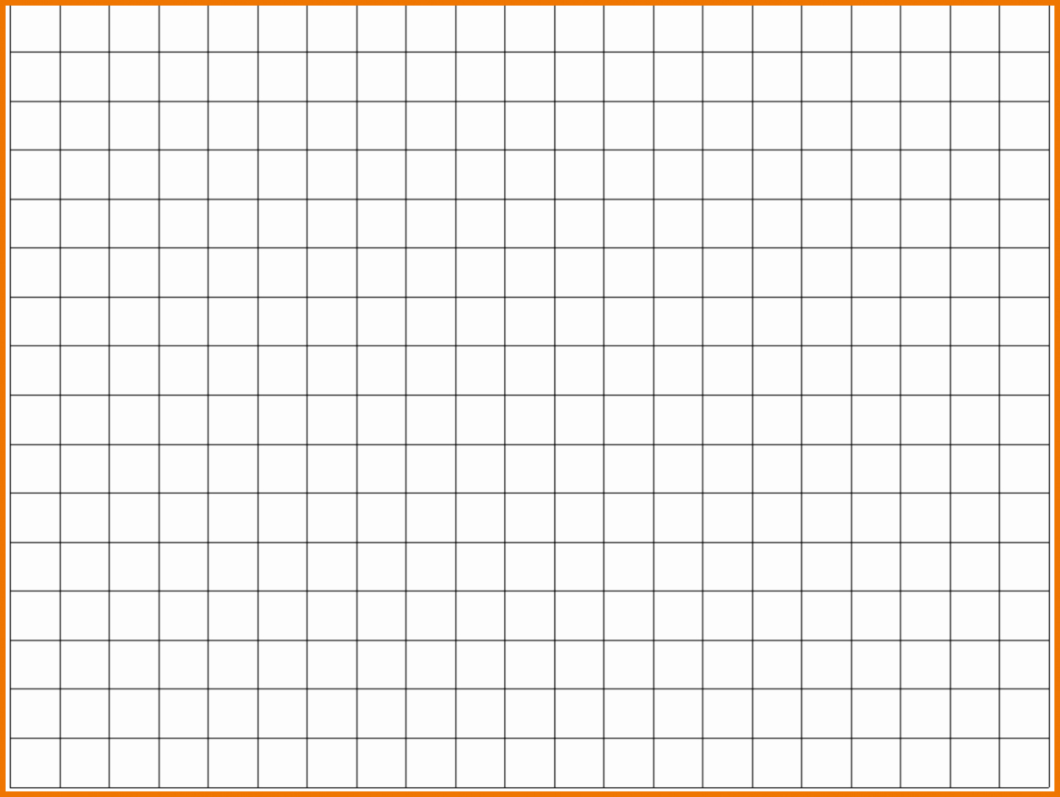 Graph Paper Template Pdf Best Of Printable Grid Paper Pdf