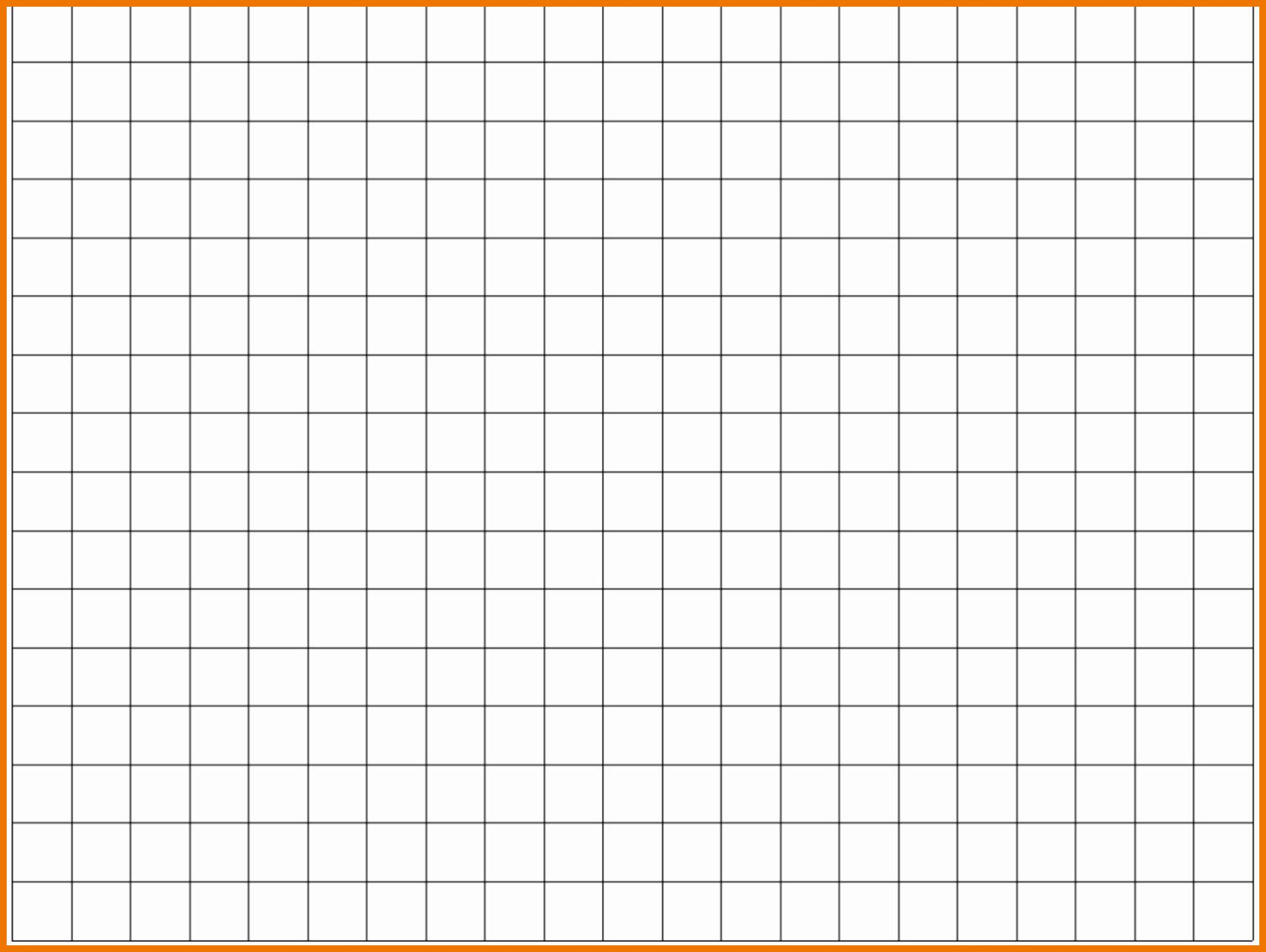 Graph Paper Template Pdf Best Of Printable Grid Paper Pdf
