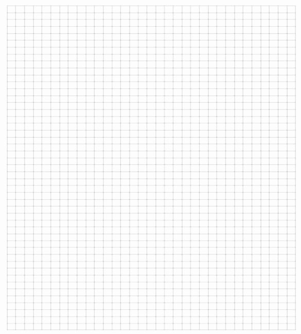 Graph Paper Template Pdf Elegant 11 Grid Paper Templates Free Sample Example format