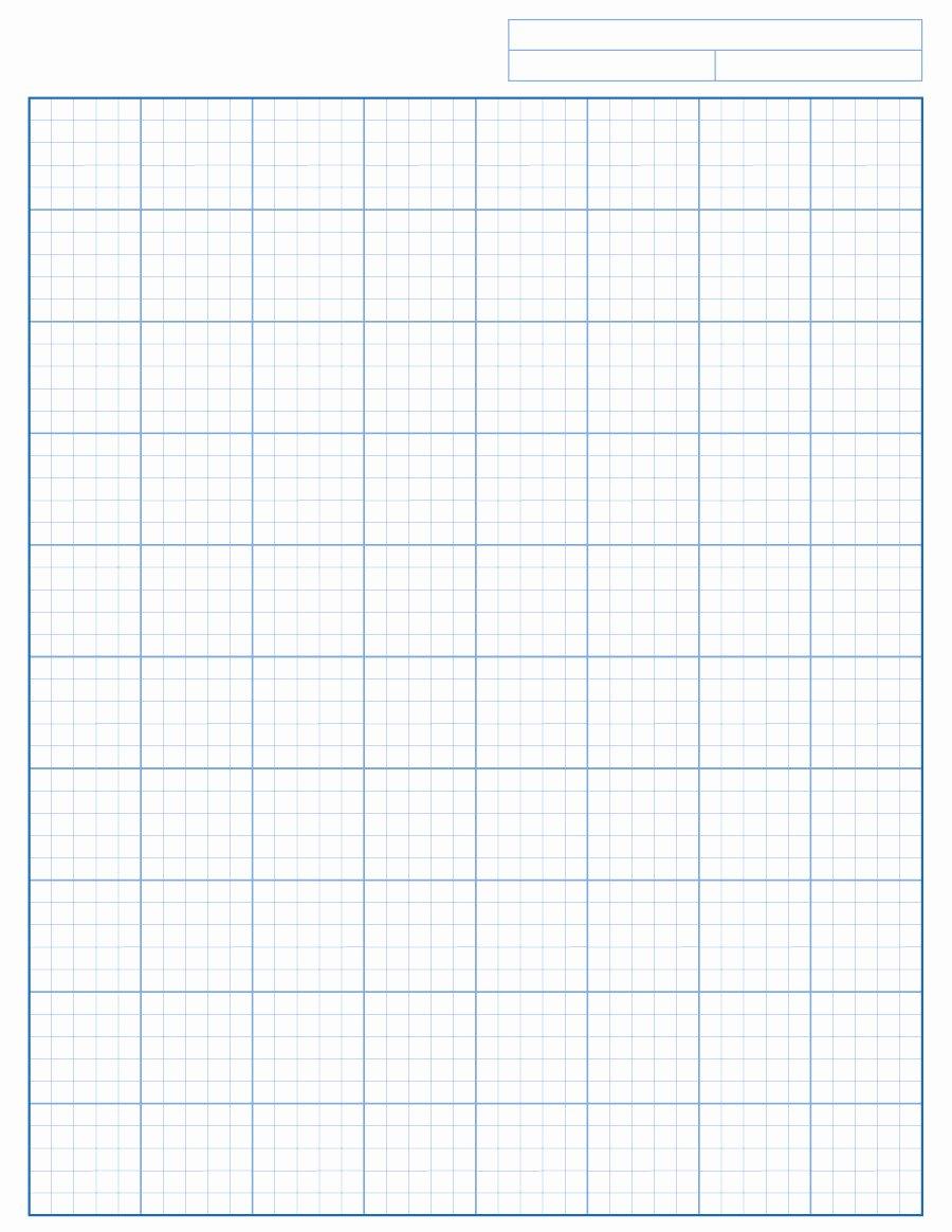 Graph Paper Template Pdf Elegant 33 Free Printable Graph Paper Templates Word Pdf Free