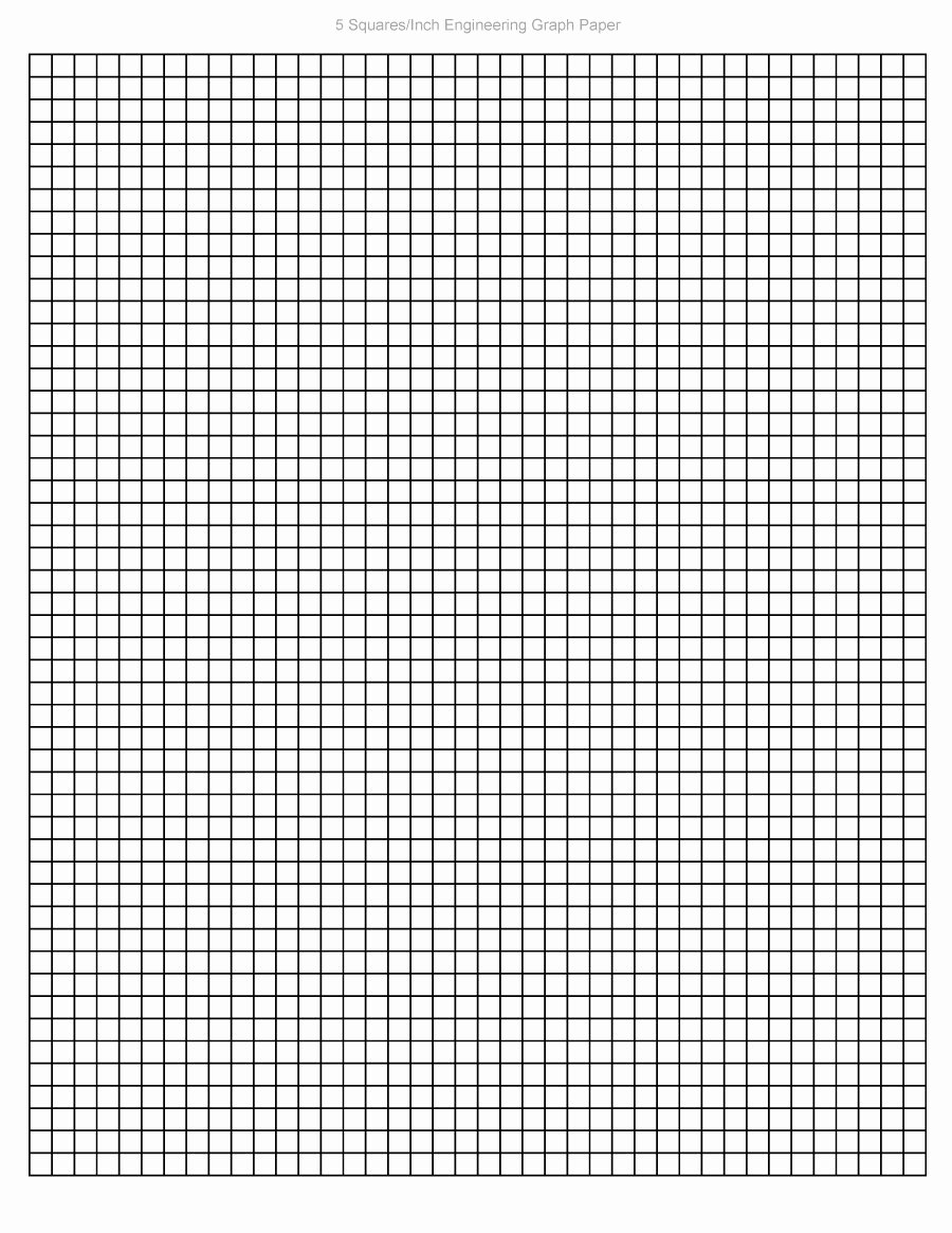Graph Paper Template Pdf Fresh 33 Free Printable Graph Paper Templates Word Pdf Free