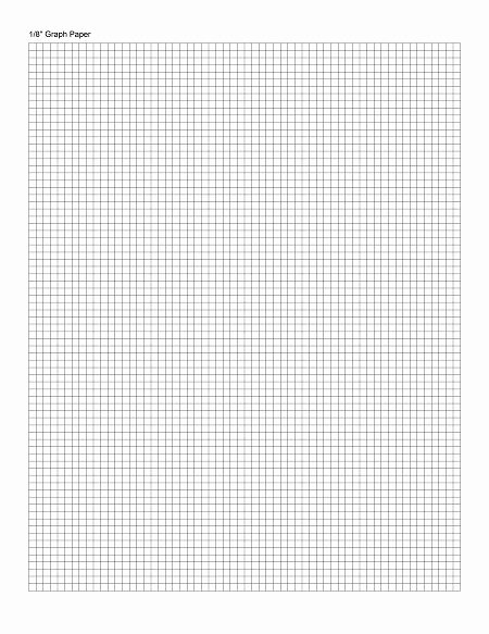 Graph Paper Template Pdf Lovely 33 Free Printable Graph Paper Templates Word Pdf Free