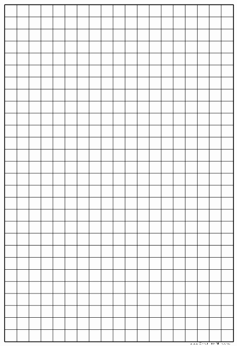 Graph Paper Template Pdf Luxury 31 Free Printable Graph Paper Templates Pdfs and Docs