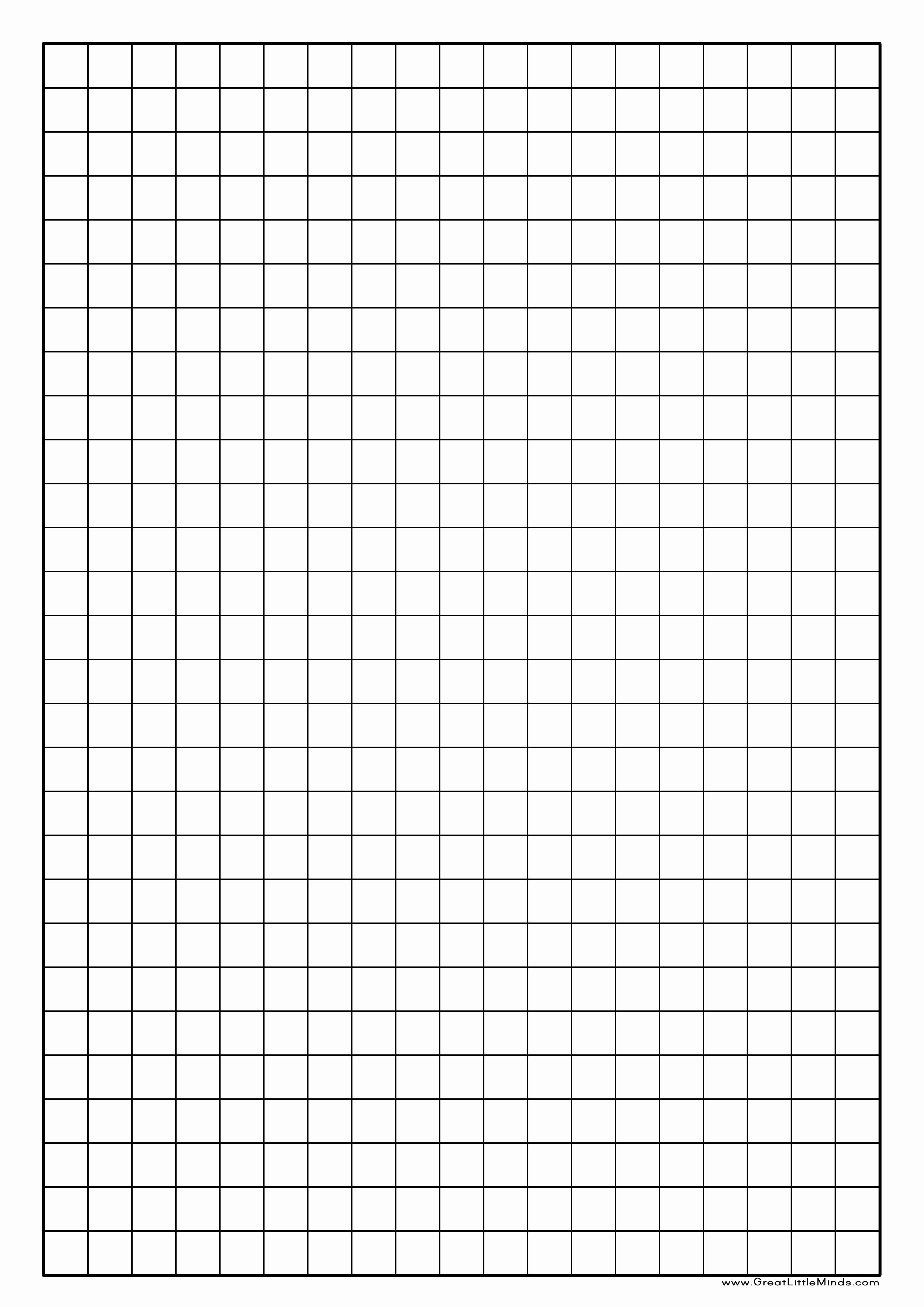 Graph Paper Template Pdf Luxury Graph Paper Printable